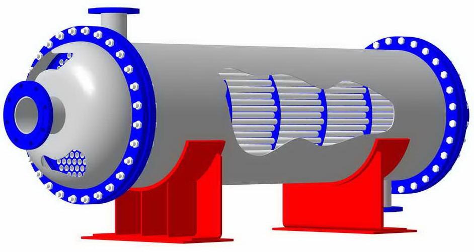 Системы рекуперации и утилизации вторичных энергоресурсов